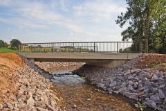 Brücke über die Itz bei Schalkau
