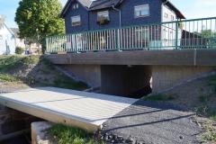 Effelder Brücke über die Rierschnitz