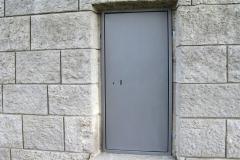 Widerlager Türen